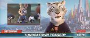 Judy on the news