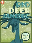 Rio Deer Janeiro