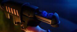 Zootopia Serum Gun BB