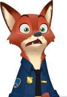 Nick shocked crime files