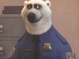 Officer Snarlov