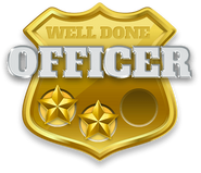 HP officer