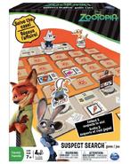 Suspect Search