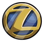 Zootopia Pin icon