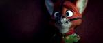Nick-muzzle