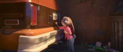 Judy-knock-van