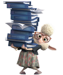 Bellwether Render