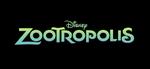 Zootropolis (alternate Zootopia title) logo