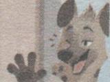 Hyena customer