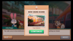 New Crime Scene - Train Platform
