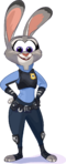 Zootopia party judy