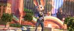 Judy spotting Duke