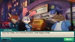 Judy romantic at heart
