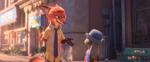 """Sly fox dumb bunny""-Nick"