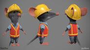 ConstructionMouse3D