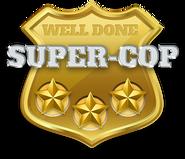 HP supercop