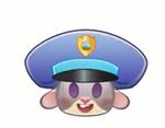Young Judy Emoji