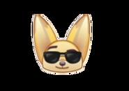 Finnick Emoji Trans
