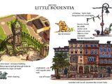 Little Rodentia
