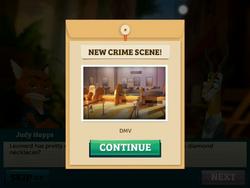 CrimeSceneDMV