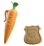 CarrotPenAndBadge