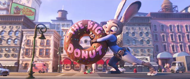File:Judy saving Fru Fru from being crushed under The Big Donut sign.png