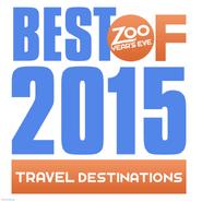 Best of 2015 TDs