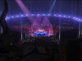 Gazelle's concert
