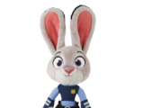 List of Plushes