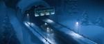 Rainforest District Tunnel