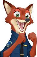 Nick happy crime files