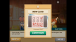 New Clue - Comment Card