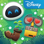 Disney Emoji Blitz App Icon Earth