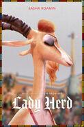 Poster zootopia ladyherd 1500-750x1125