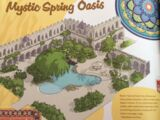 The Mystic Spring Oasis/Gallery
