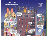 Judy's Apartment