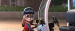 Judy Suspicious 2