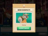 New Suspect - Rodney