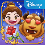 Disney Emoji Blitz App Icon Beauty