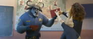 Chief Bogo MM File