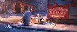 Duke's moviestand