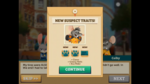 New Suspect Traits (Colby) - Claws, Greasy Nails and Bus Rider