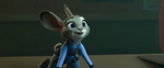 Judy Pleased DS