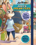 Judy'sDreamFiles