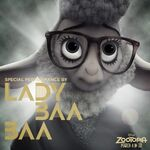 Lady Baa Baa