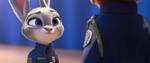 Judy smile to nick