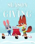Zootopia Season of Giving