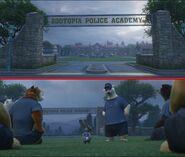 Academy Mistake 1