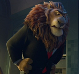 Mayor Lionheart