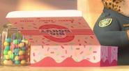 Big Donut Box